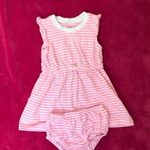 Carters 18 month dress